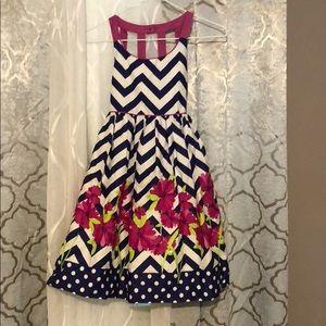 Cute summer dress 👗!.